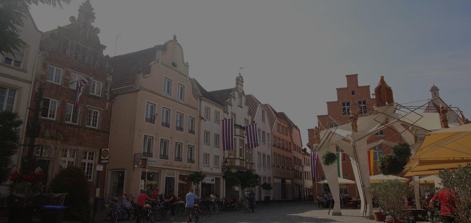 Titelbild Warendorf