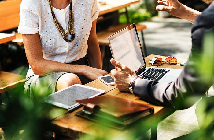 Erfahren Sie Alles über Den Optimalen Unternehmensauftritt